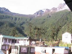Temang Village
