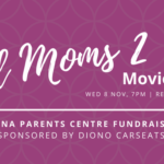 Movie Night Silent Auction – The Lowdown…