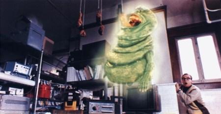 Ghostbusters2_Louis_Ghostbuster_Slimer_CutFootage