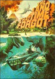poster land that time forgot