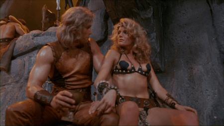 hot barbarians