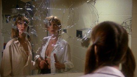 prom night mirror