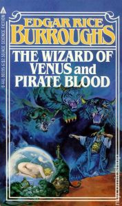 wizards of venus pirate blood