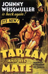 Tarzan_and_His_Mate