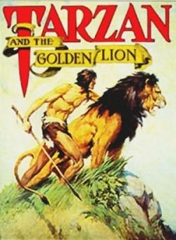 TarzanandtheGoldenLion