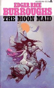 the-moon-maid