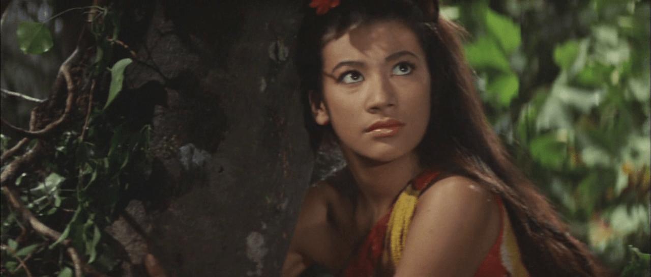 Son of Godzilla (1967) - Review | Mana Pop
