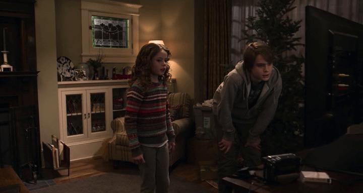 Christmas Chronicles Kate.The Christmas Chronicles 2018 Mana Pop