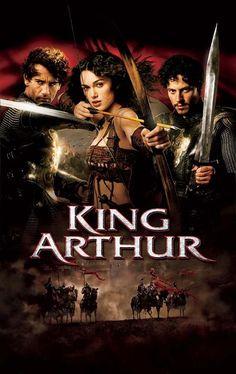 King Arthur 2004 Review Mana Pop