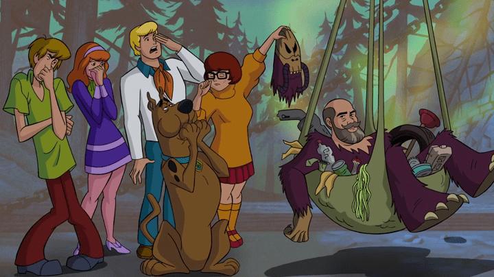 Happy Halloween, Scooby-Doo! (2020) – Review   Mana Pop