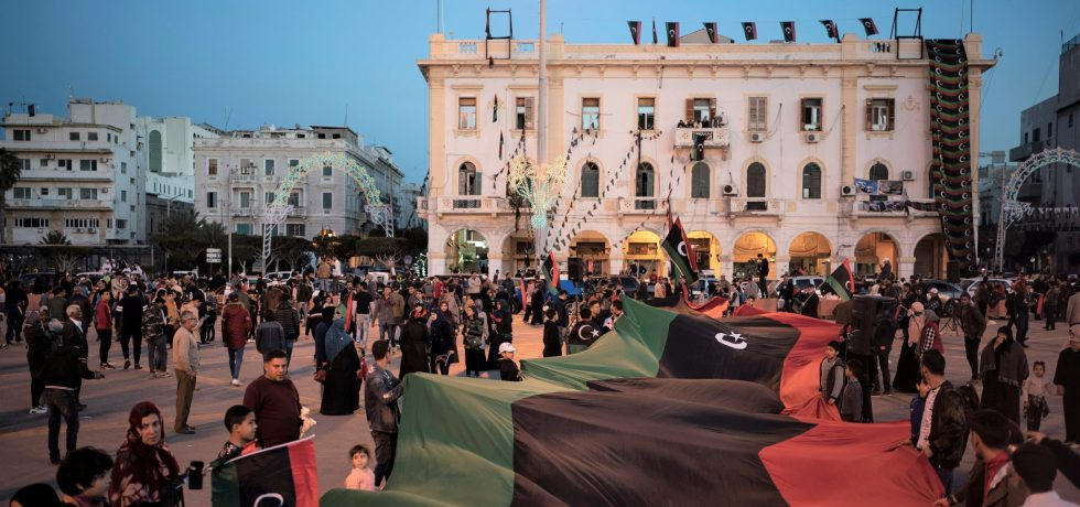 How We Can Reconcile Tribal Differences and Build a United Libya