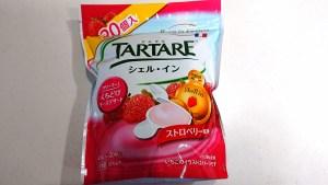 タルタル『シェル・インストロベリー風味』/コストコ