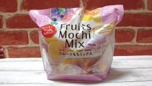 フルーツもちミックス/コストコ