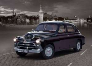 Какие страны покупали советские машины