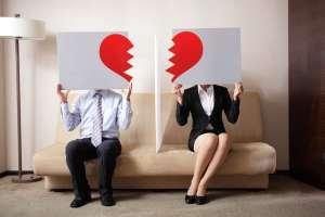 В Кыргызстане увеличивается число разводов