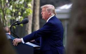 Трамп рассказал о помощи других стран