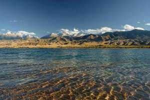 Въезд в Иссык-Кульскую область будет жестко ограничен