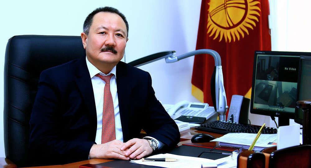 Ирсалиев: кумовство и протекция - не нарушения