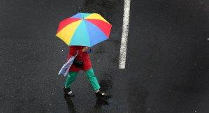 Прогноз погоды на выходные: в долине без осадков в горных районах дождь и снег