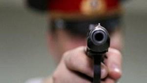 Под Бишкеком совершено нападение на милиционера