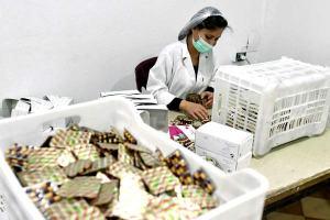 В Кыргызстане запаса лекарственных средств хватит на 3 месяца