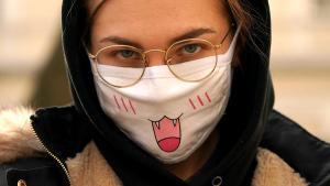 В Китае нашли способ снизить риск заражения COVID-19