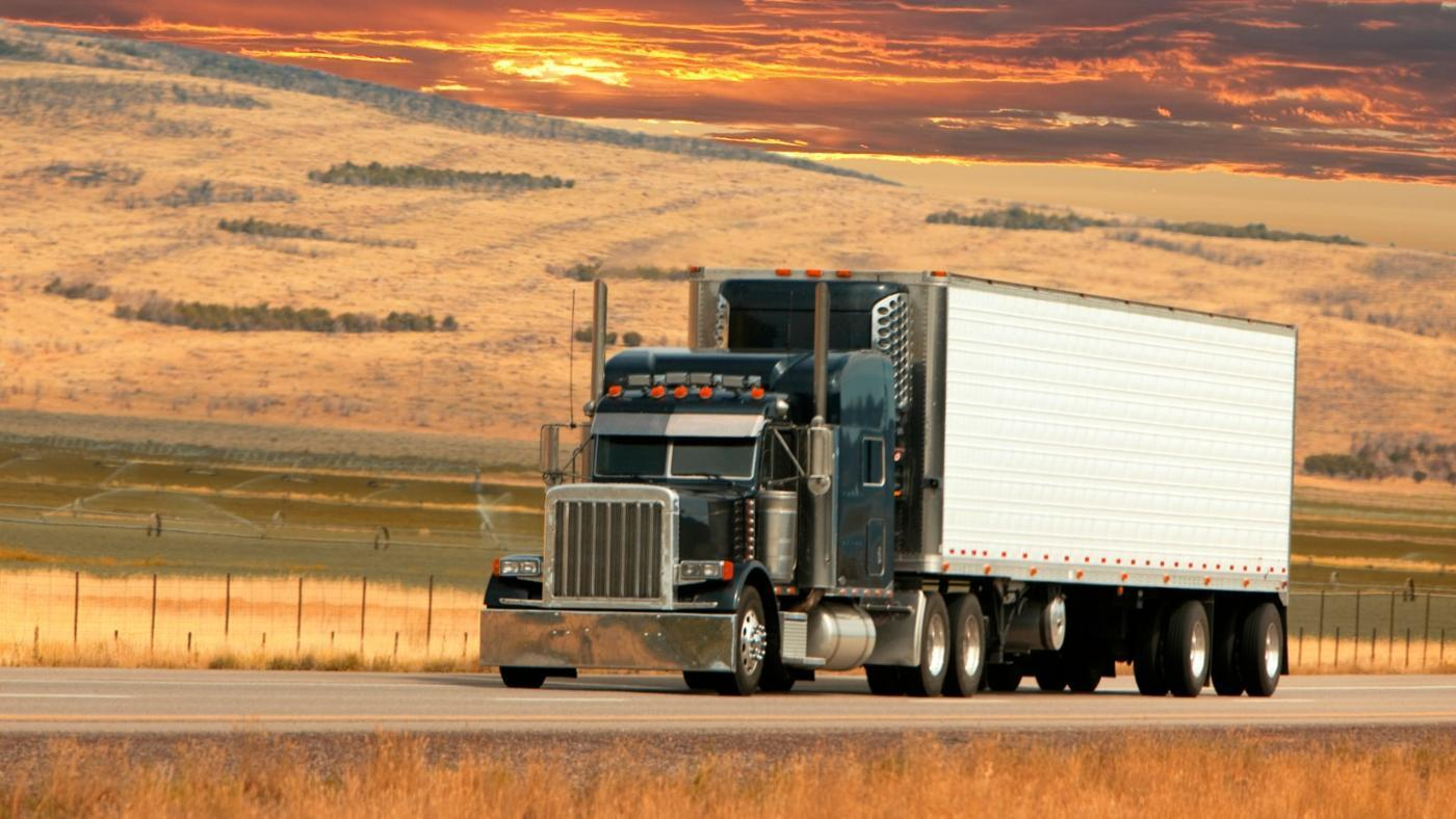 What Are The Common Causes Of Truck Accidents Manasseh