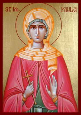Sf. Paula