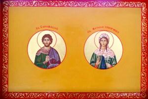 Sfanta Fotini si Sf Bonifatie 2