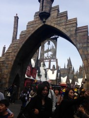 Welcome to Hogsmead
