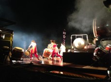 Taiko Drum Performance