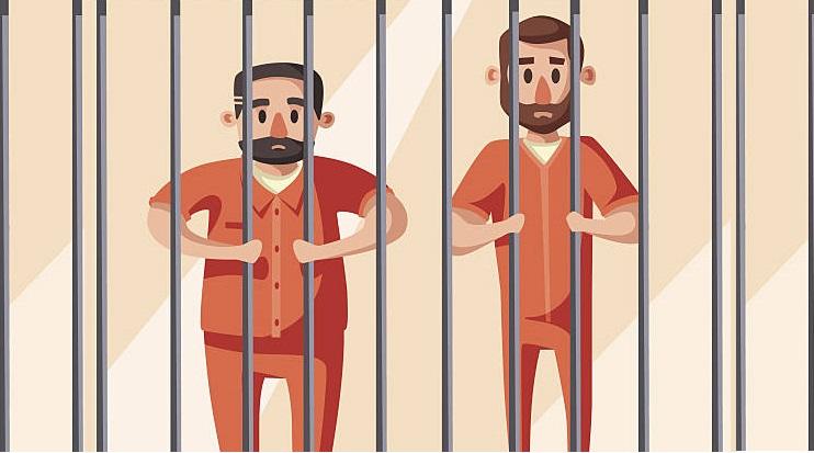 חדר בריחה: הכלא הרוסי