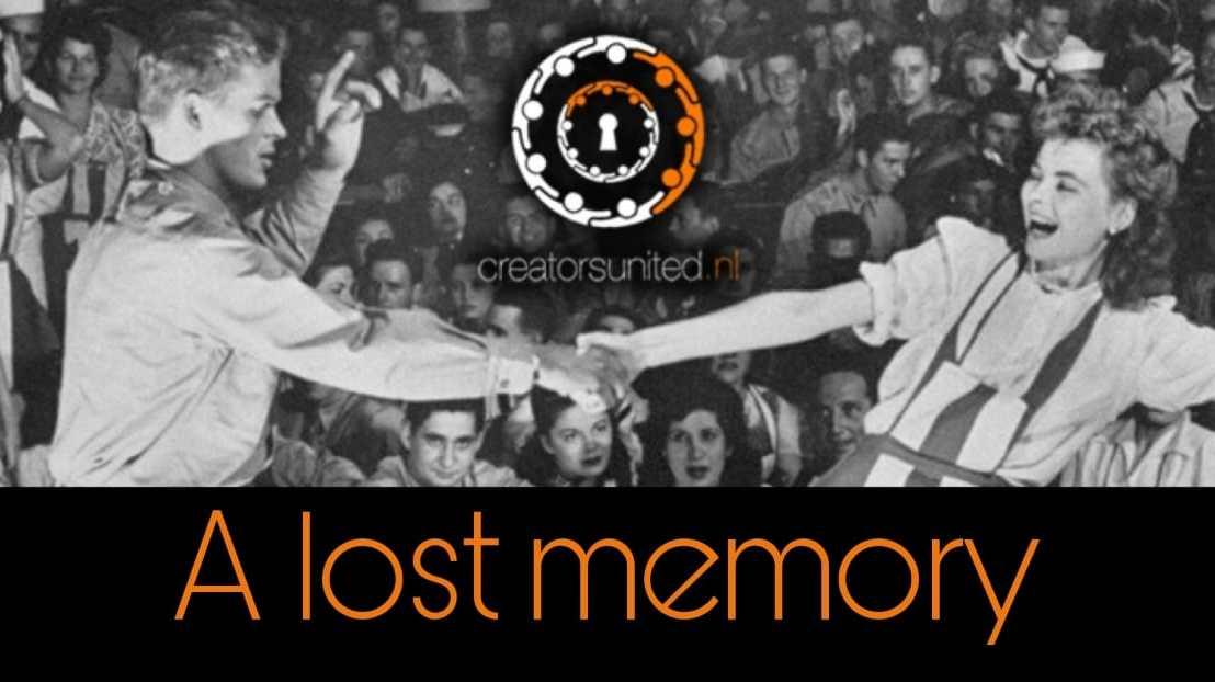 משחק דיגיטלי A lost memory