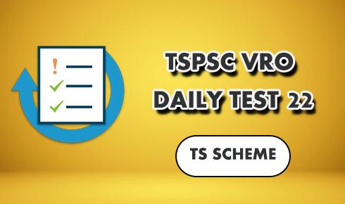 vro online exams mock tests