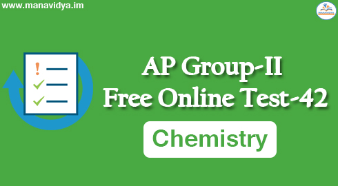 AP Group-II Free Online Test-42
