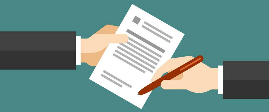 Document certification Manawatu Chamber of Commerce Image