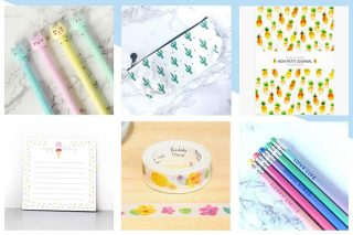 Wishlist Etsy # Août + sélection « Back to school » graphic