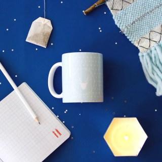 J'ai testé : créer mon mug personnalisé graphic
