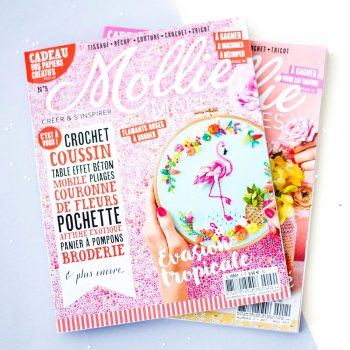 Favoris Novembre - Mollie Makes