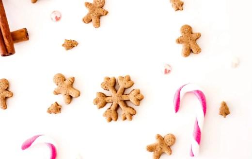 Recette des sablés de Noël aux épices