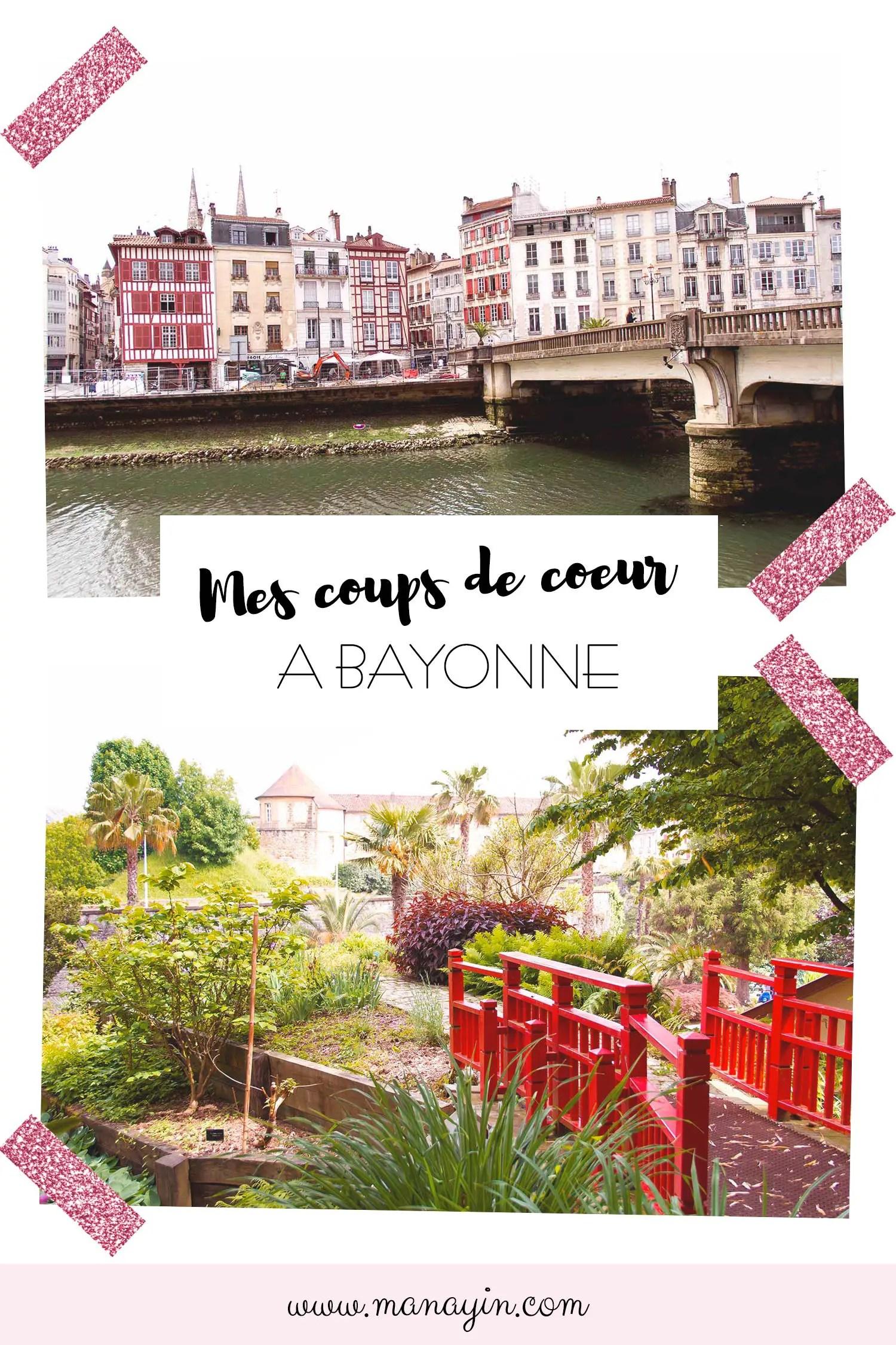 Pays Basque - Bayonne