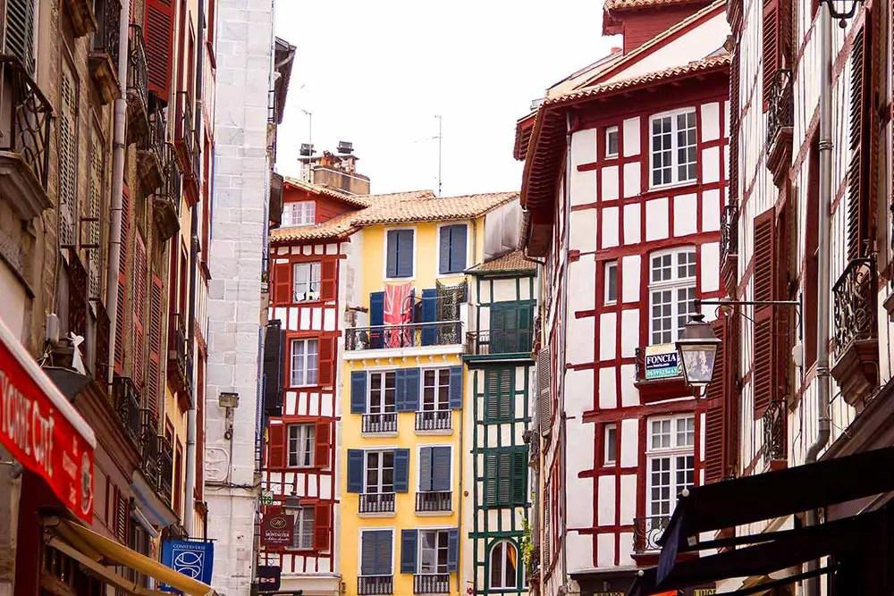 Mes coups de coeur dans le Pays Basque – à Bayonne, partie 1