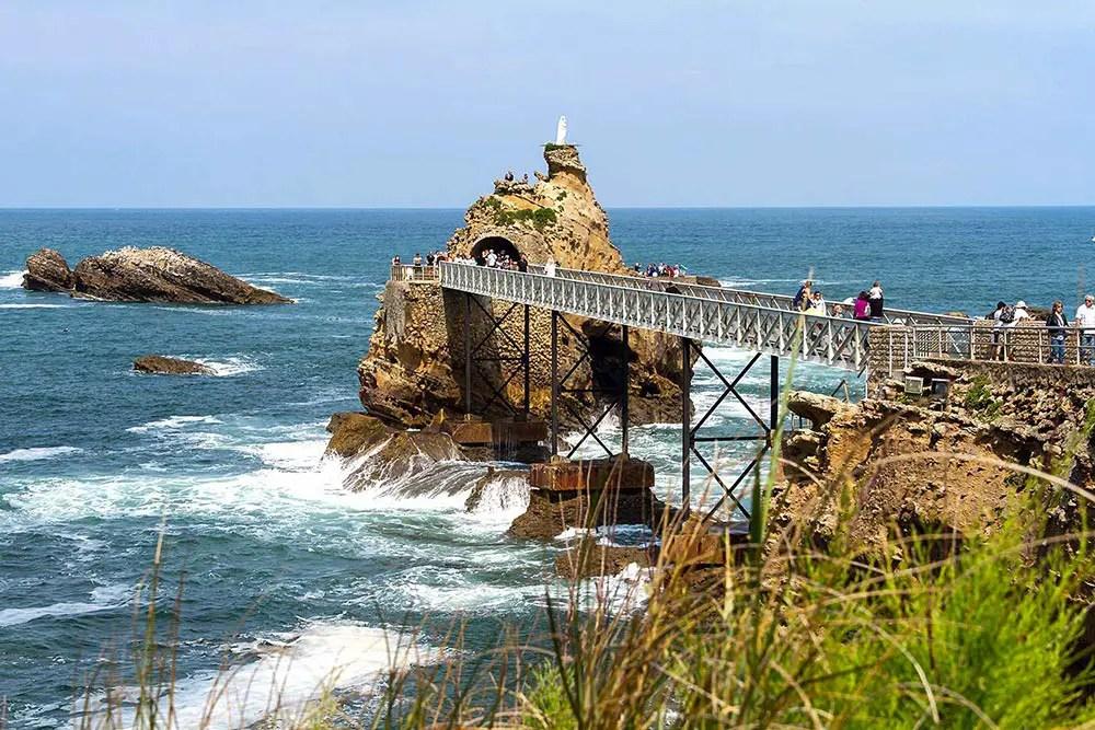 Mes coups de coeur dans le Pays Basque – à Biarritz, partie 2