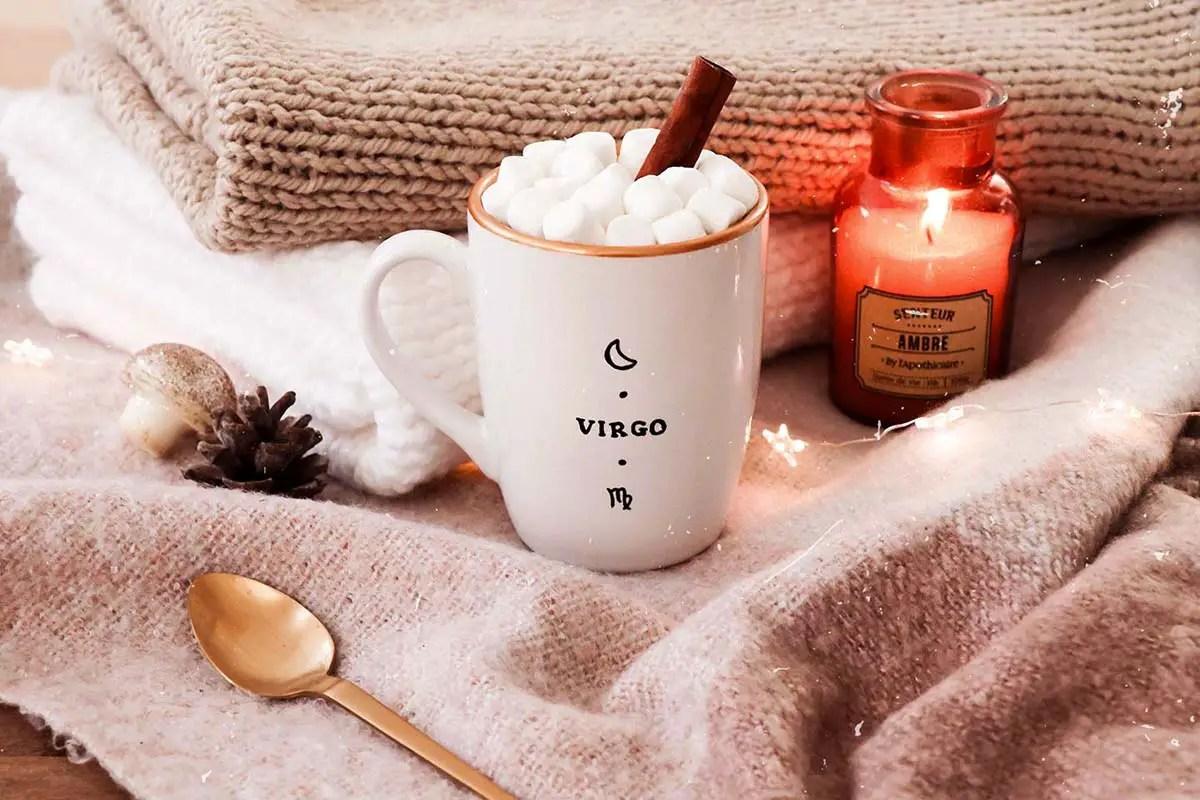 DIY mug personnalisé version signe astrologique