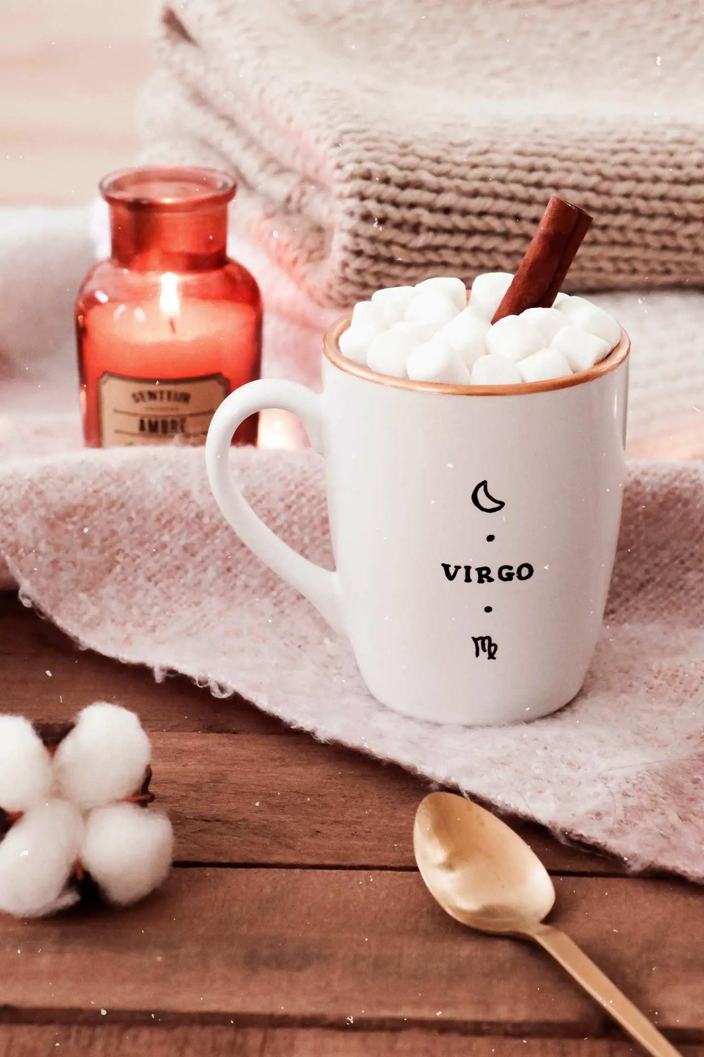 DIY mug personnalisé