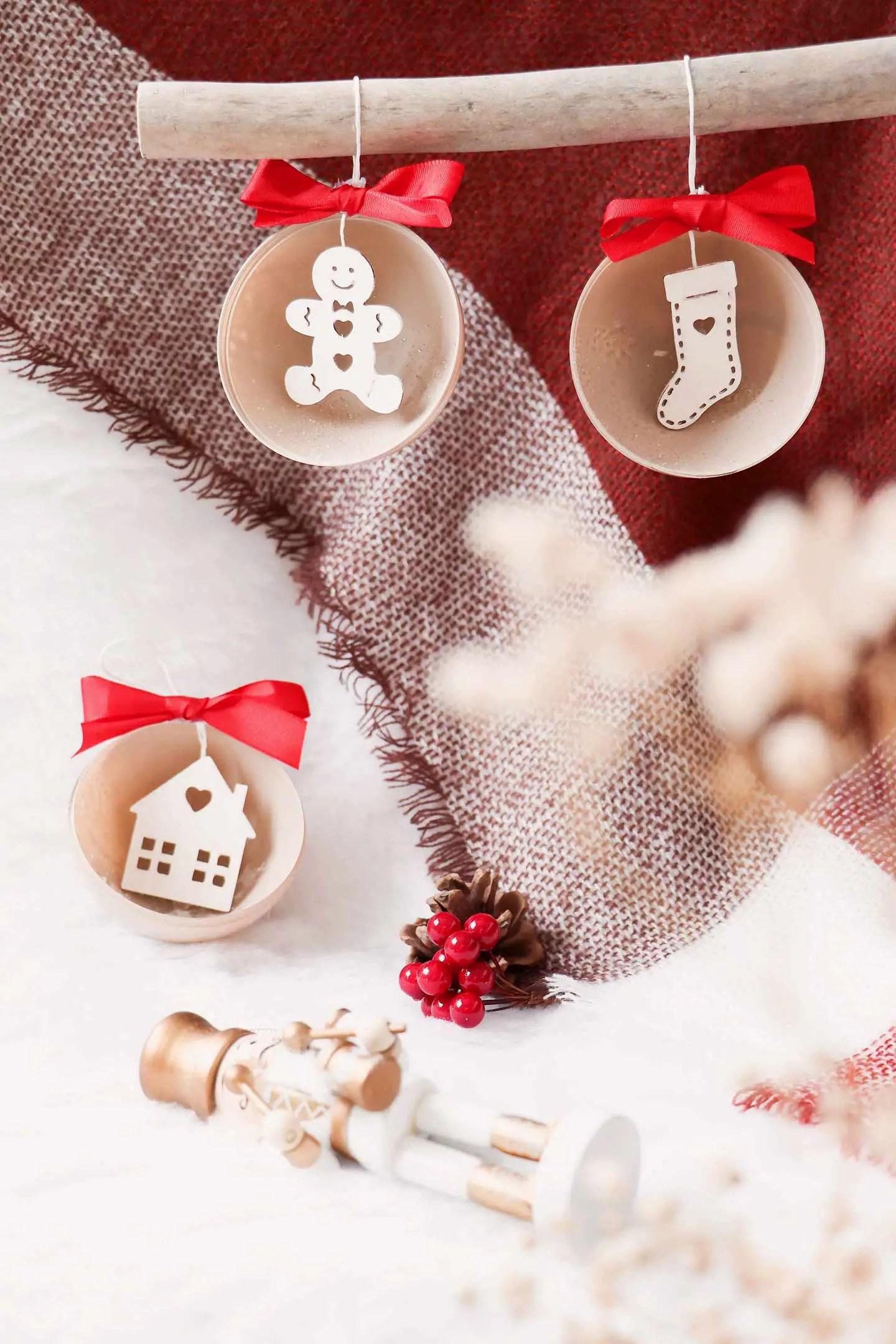 Déco Noël DIY