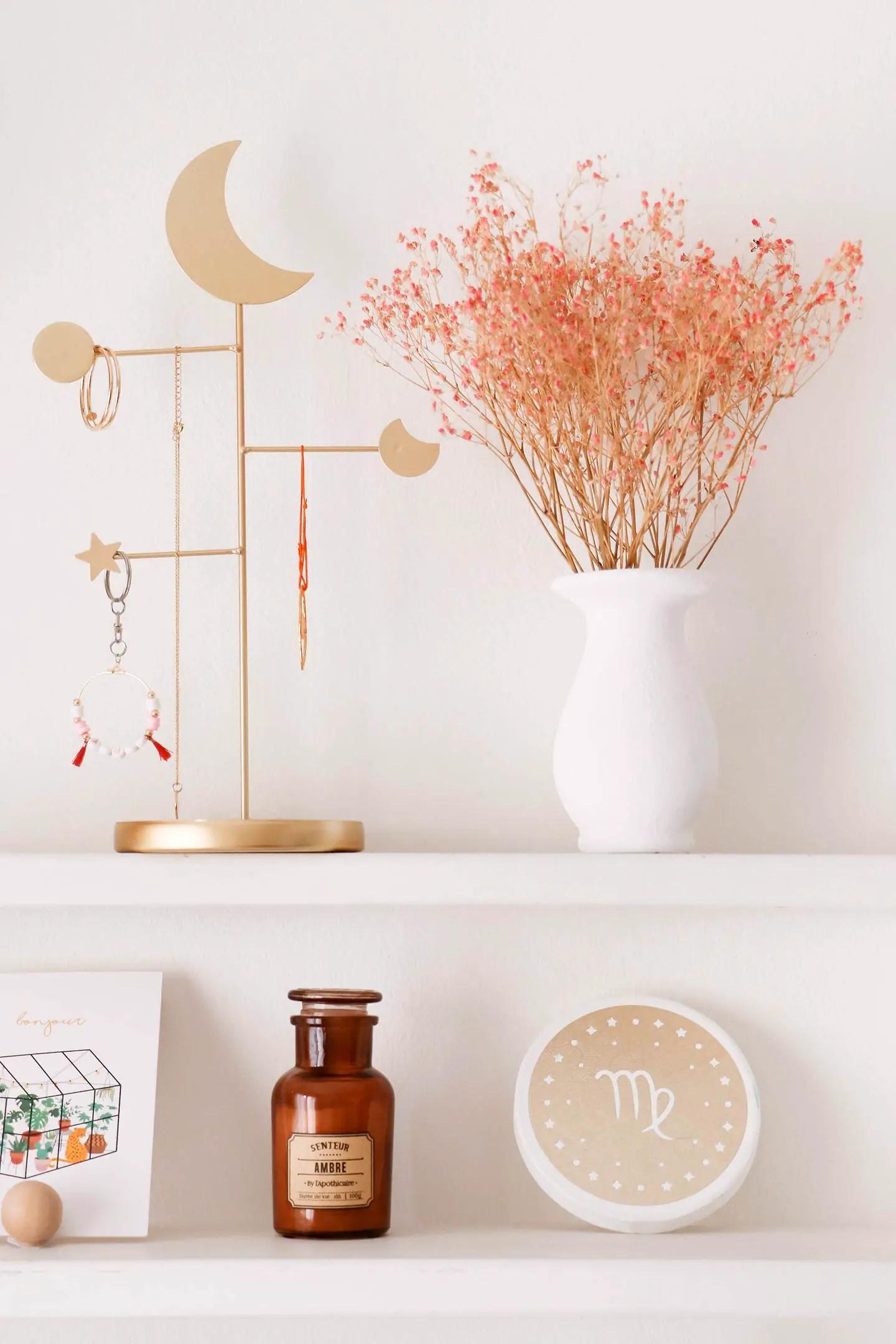 DIY personnaliser vases