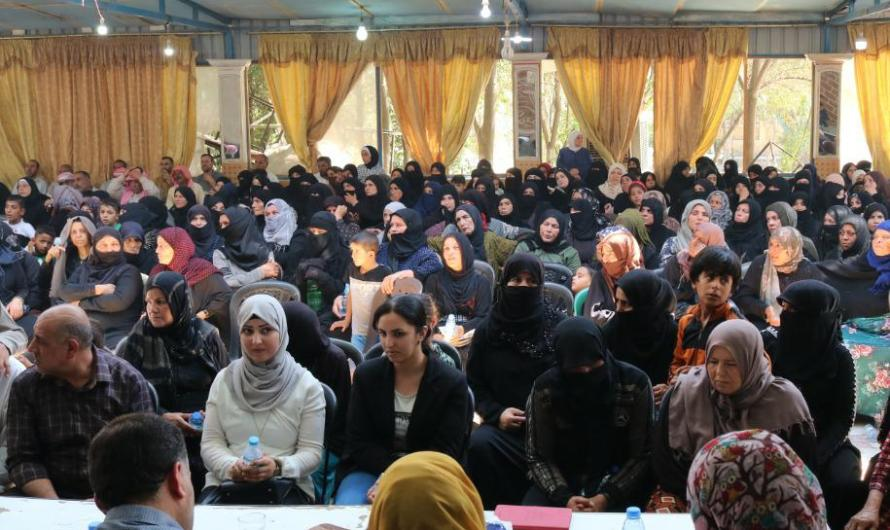 Shengal –Zarghan onslaughts bear genocidal acts
