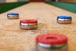 best shuffleboard table reviews