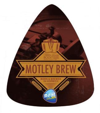 BlackEdge - Motley Brew